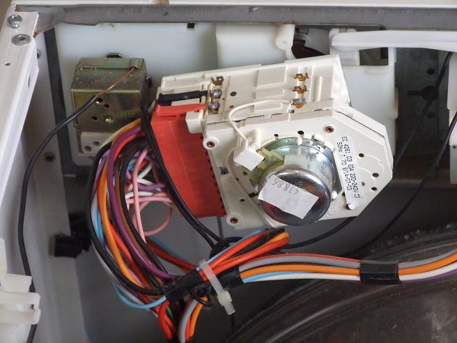 Schema Elettrico Lavatrice Rex : Ilsitodelfaidate fai da te elettrodomestici come
