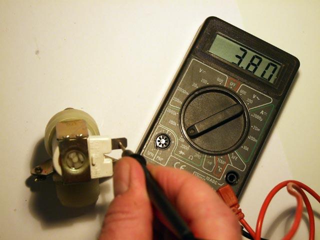 Schema Elettrico Elettroserratura Lavatrice : Come funziona un pressostato