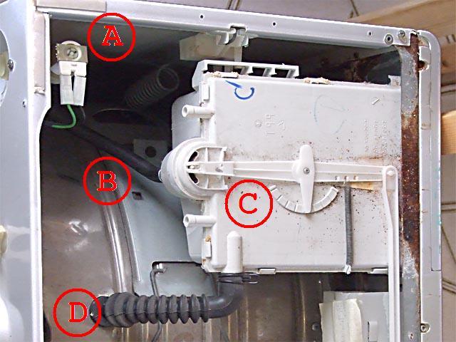Come sostituire elettrovalvola lavatrice