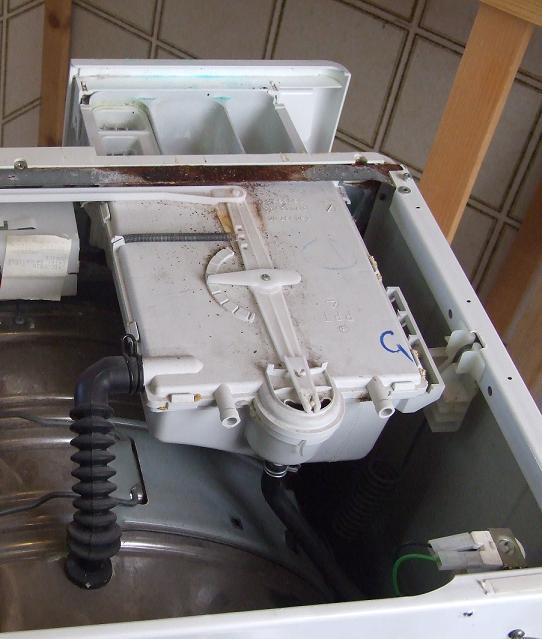 Schema Elettrico Pressostato Lavatrice : Come funziona una lavatrice rimbapikaciu