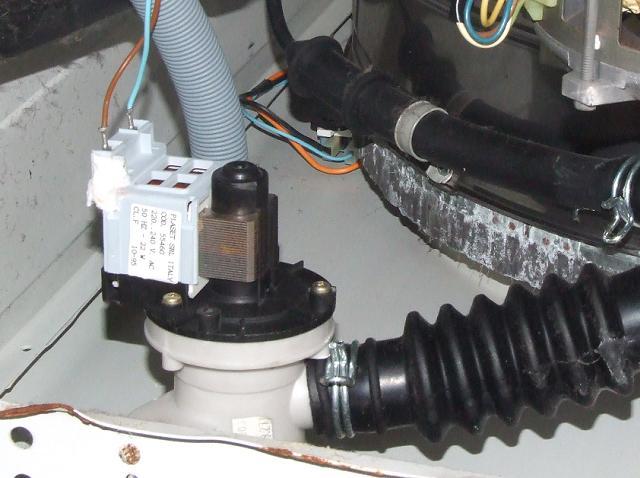 Schemi Elettrici Lavatrici Bosch : Ilsitodelfaidate.it fai da te elettrodomestici come funziona il
