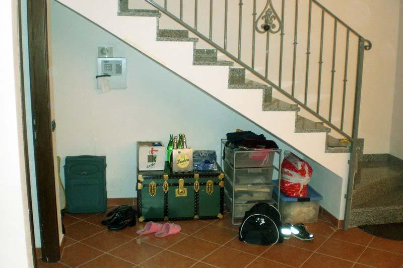 Fai da te falegnameria costruire for Idee arredamento soggiorno fai da te