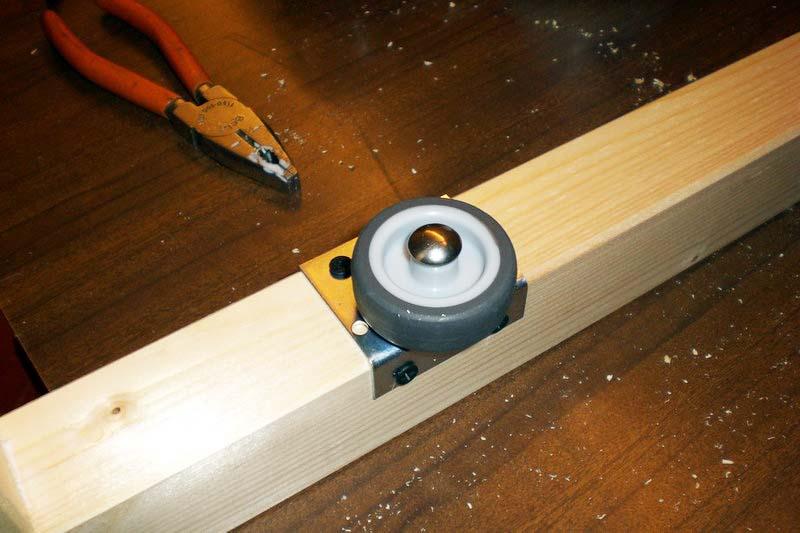 Super come costruire un mobile da cucina bg22 pineglen - Costruire un mobiletto ...
