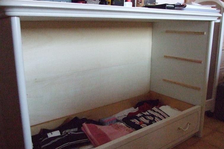 Fai da te falegnameria quando i cassetti si incastrano sostituzione - Mobili rustici fai da te ...