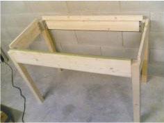 Costruire Un Tavolo Da Giardino In Legno.Ilsitodelfaidate It Fai Da Te Costruire Un Tavolo Da Cucina